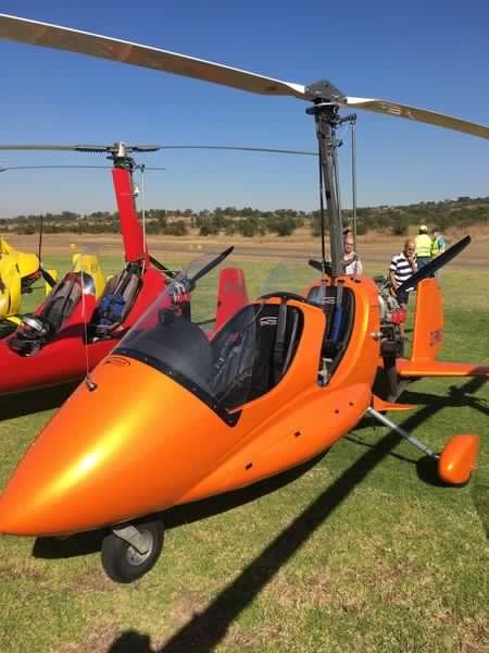 Kitty Hawk Rotor Craft Day 2017